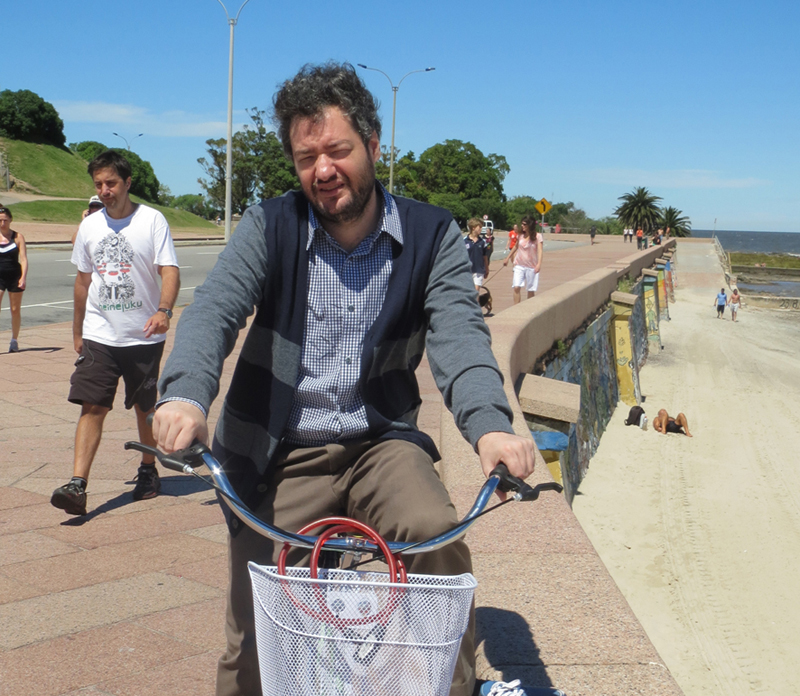 Federico6-Montevideo
