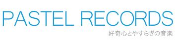 PASTEL RECORDS